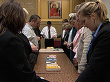 Religion & Ethics NewsWeekly | Faith and Family: Religious Responses