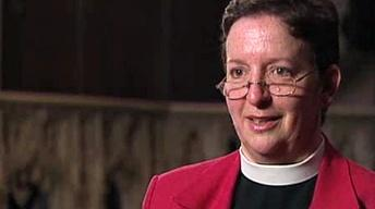 Rev. Pam Werntz Extended Interview