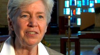 Sister Mary Hughes Extended Interview