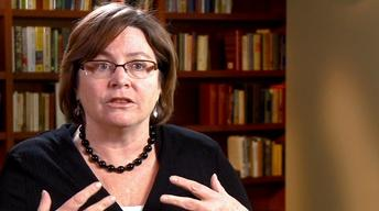 Prof. Colleen McDannell Extended Interview