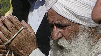 Sikh Saint-Soldier