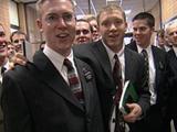 Religion & Ethics NewsWeekly | Godâ?Ts Army: Mormon Missionaries