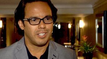 RNC 2012: Rev. Sammy Rodriguez Interview