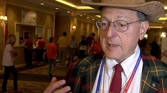 RNC 2012: Delegates on Faith and Politics
