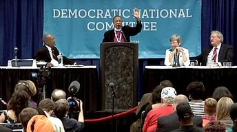 Religion and the Democratic National Convention