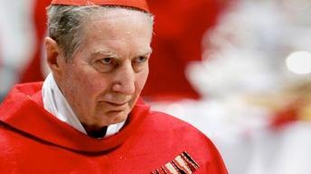 Cardinal Carlo Martini