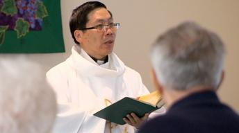 Vietnamese Catholics in the US