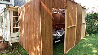 Sukkot 2001