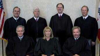 Judicial Elections