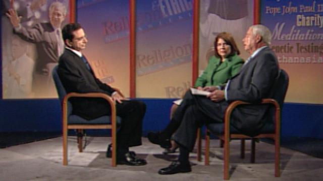 Election 2004 Analysis image