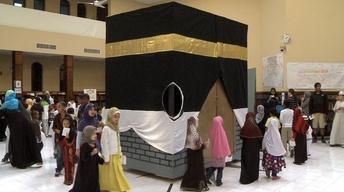 Children's Hajj