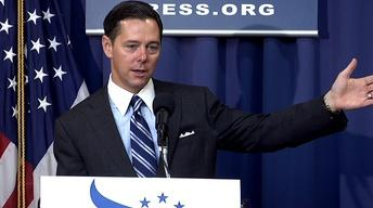 """Ralph Reed: """"There's More Work to Be Done"""""""