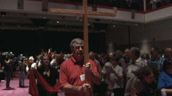 Voice of the Faithful Convention