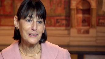 Susan Braunstein Extended Interview