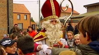 Saint Nicholas Tradition