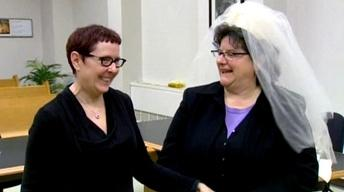 Same-Sex Marriage and the Supreme Court