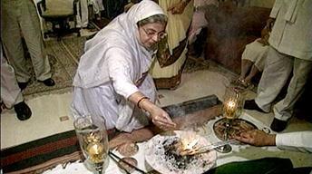 India's Zoroastrians