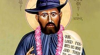 Father Damien's Legacy