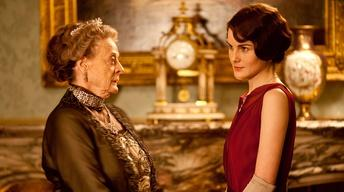 Religion and Downton Abbey