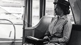 The Rosa Parks Papers