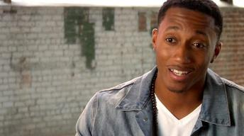 Lecrae Extended Interview