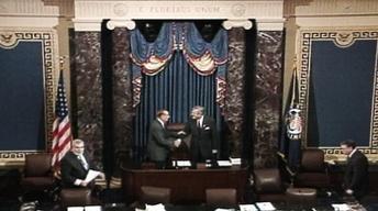U.S. Senate's Spiritual Counselors