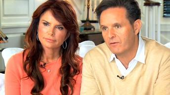 "Mark Burnett and Roma Downey on ""The Bible"" Miniseries"
