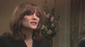 Marianne Williamson, Part One