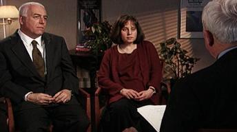 Carol and Philip Zaleski