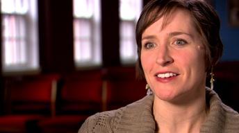 MaryAnn McKibben Dana Extended Interview