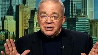 Jim Wallis on Serving the Common Good