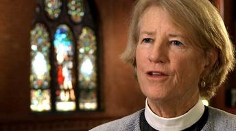 Rev. Sally Bingham Extended Interview