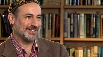 Rabbi Fred Scherlinder Dobb Extended Interview