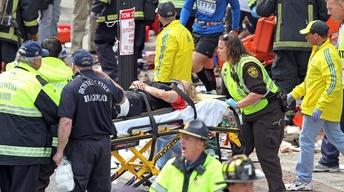Religious Responses to Boston Bombing