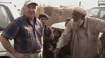 Afghanistan's Refugees