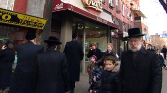 Leaving Ultra-Orthodox Judaism