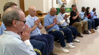 Prison Nonviolence Project