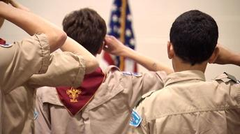 Boy Scouts and Gay Ban