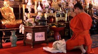 Decline of Buddhism in Thailand