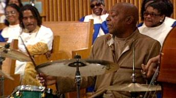 Roy Haynes: Live at Twelfth Baptist Church