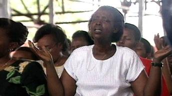 Reconciliation in Rwanda