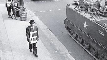 1963: Civil Rights 50th Anniversary