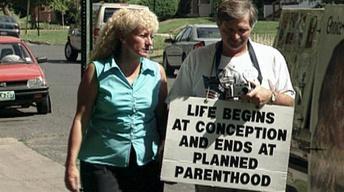 Anti-Abortion Cams