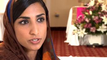 Valarie Kaur Extended Interview
