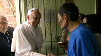 Papal Trip to Brazil