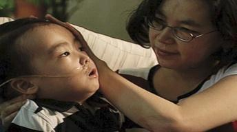 Palliative and Hospice Care for Dying Children