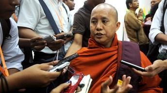 Buddhist-Muslim Tensions in Burma