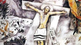 Chagall's Jewish Jesus