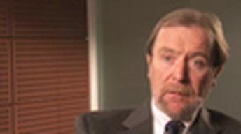 Expert Peter Davies