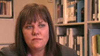 Expert Beth Kallmyer